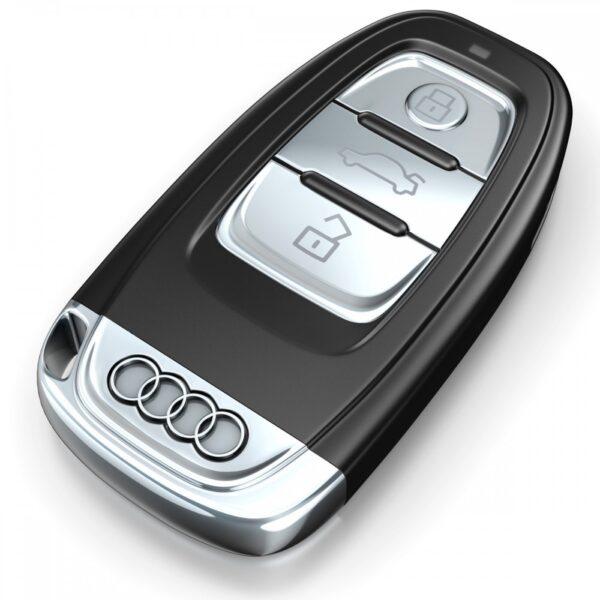 Κελύφη κλειδιών αυτοκινήτου