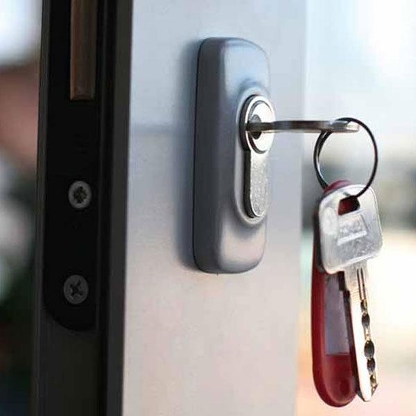 Αντιγραφή κλειδιών