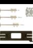 01.08.08. Συνδυασμός θωρακισμένης πόρτας Mul-t-lok Matrix DCM