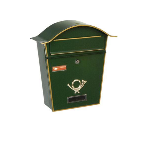 Γραμματοκιβώτια - κλειδοθήκες