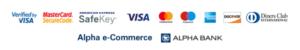 τρόποι πληρωμής καρτών